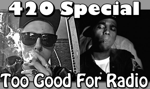 420 special currensy and mac Miller