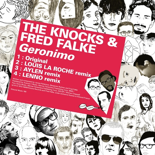 the knocks fred falke geronimo