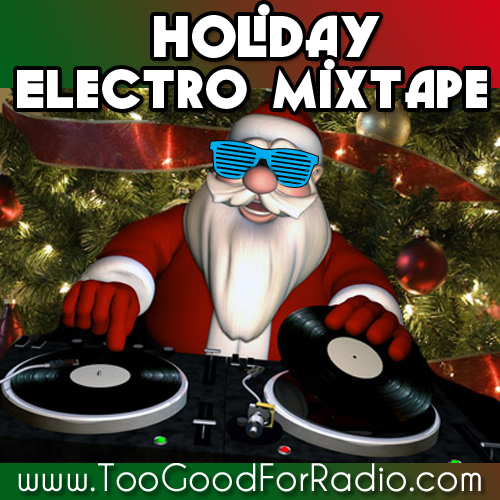 Holiday Electro Mictape