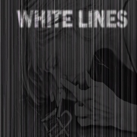 white lines fla all day