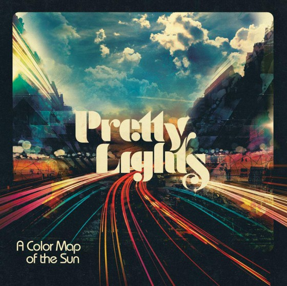 pretty lights album stream
